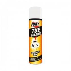 TUE VOLANTS FURY 400ML