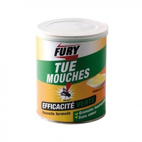Fury granulés tue mouches 400g