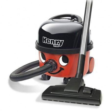 Aspirateur poussières HENRY HVR 200-11