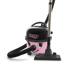 ASPIRATEUR HETTY HET200-A NUMATIC