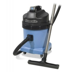 Aspirateur eau et poussières CVD 570 Numatic