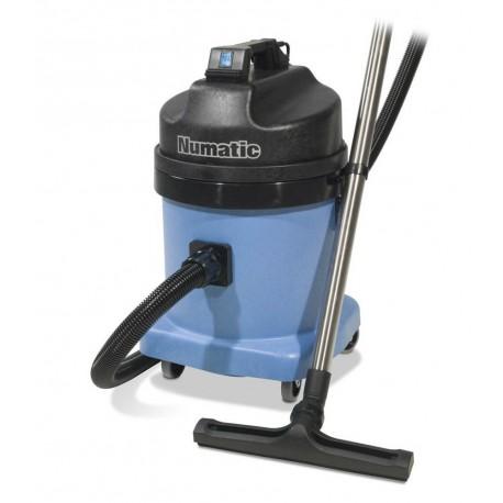 Aspirateur eau et poussiere Numatic CVD570