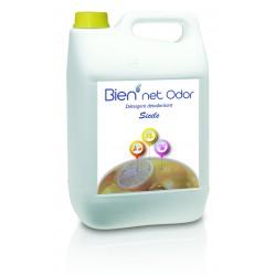Nettoyant sol Bien'net Odor sicile (citron) 1L