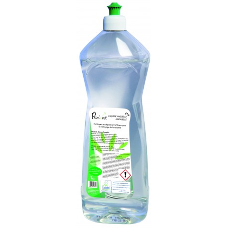 Prim vert liquide vaisselle 1kg