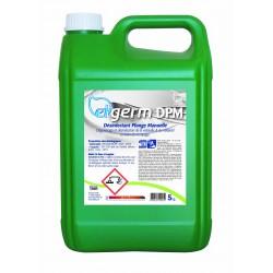 Désinfectant plonge manuelle ELIGERM D.P.M 5L