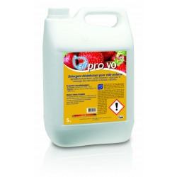 Détergent désinfectant pour vide ordure ELIPRO VO 5KG