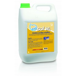 ELISOL WET LOOK EMULSION 5KG