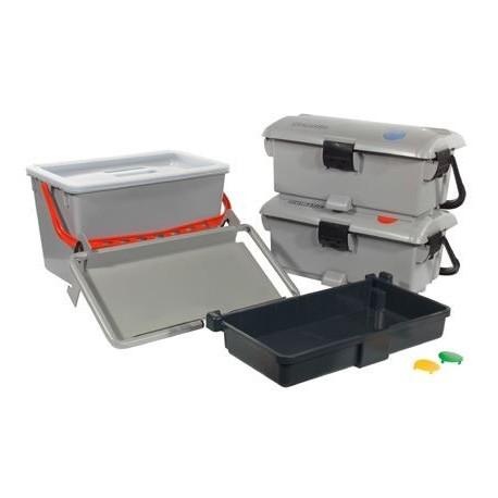 Kit de lavage Numatic SGA6