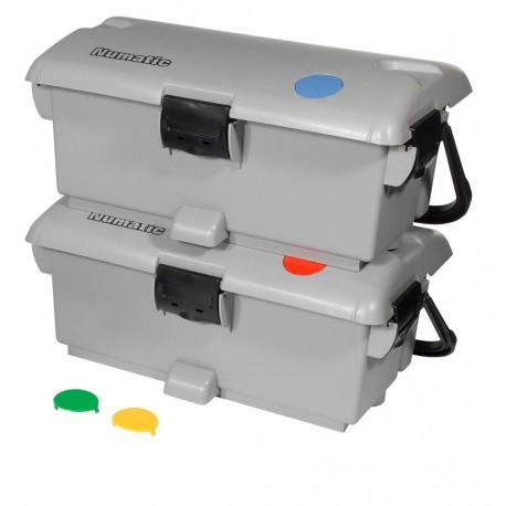 Kit de lavage Numatic SGA12