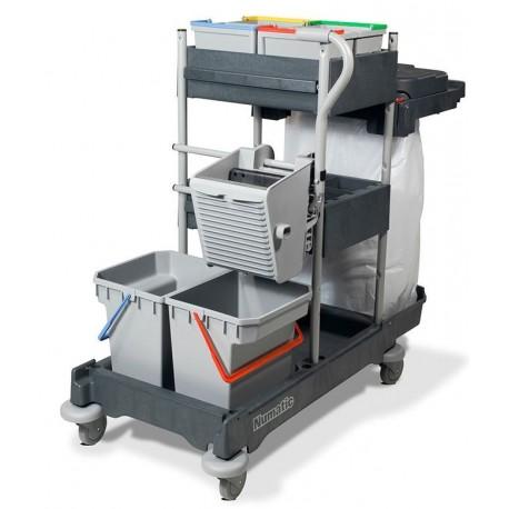 Chariot de lavage ménage Numatic SCG1705