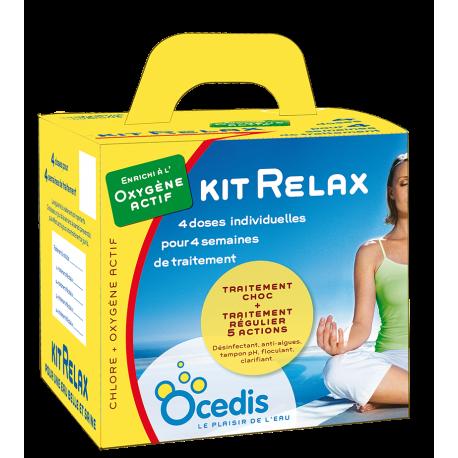 Kit relax 75M3