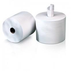 Essuie mains industriel 2 plis 1000 feuilles X2