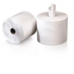 Essuie mains industriel 2 plis 800 feuilles X2
