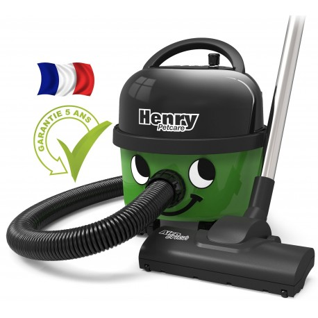 Henry petcare poils animaux