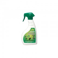Insecticide polyvalent