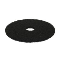 Disques noir diam 406 X5 Lamatex