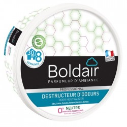 Destructeur d'odeur Boldair neutre 0%