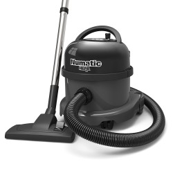 Aspirateur Numatic  NVR170H filtartion H13
