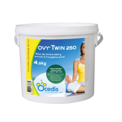 Ovy Twin 500G