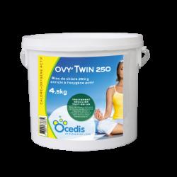 Ovy Twin galets 250G seau de 4.5 kg