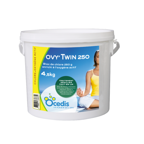 Ovy Twin 500G
