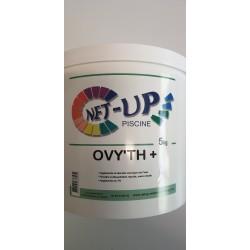 OVY TH +  augmente le TH 5kg
