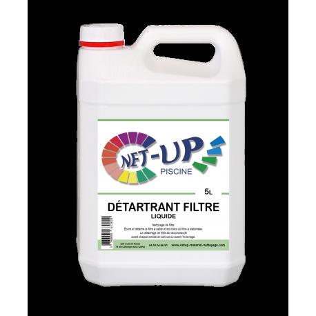 Detartrant Filtre 5L
