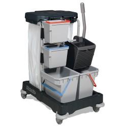 Chariot de lavage SCG 1405 REFLO NUMATIC