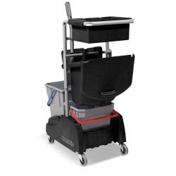 Chariot de ménage TM 2815W Reflo