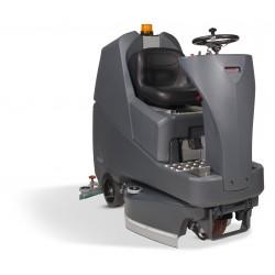 Autolaveuse autotractée TRO 650G Numatic