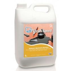 Nettoyant dégraissant détachant 5kg - ELIFLASH Speed