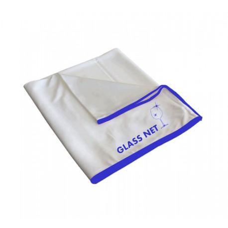 Microfibre GLASS NET Sachet de 10 microfibres