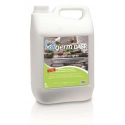 Désinfectant de surfaces alimentaires sans rinçage Eligerm DASR 5kg
