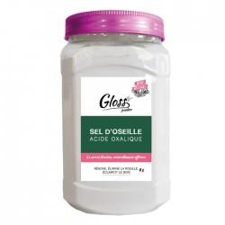 Percarbonate de soude sel detachant 1kg