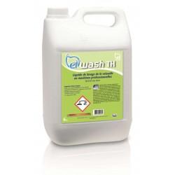 Liquide pour lave verre eliwash TH 5L