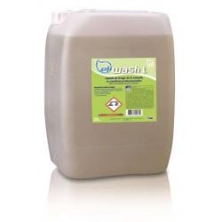 Liquide de lavage de la vaisselle en machines professionnelles 25kg