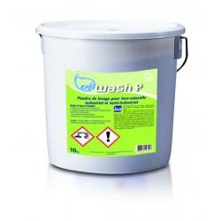 Poudre sans phosphate pour lave-vaisselle 10kg