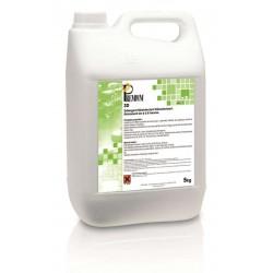 Détergent Désinfectant Désodorisant Premium Agrumes 5kg