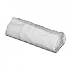 Sacs poubelle 10L blancs 10µ HD X1000